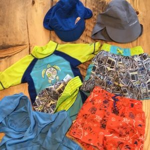 Other - Lot of 12-24 mo sun wear